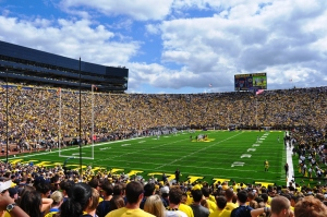 MichiganStadium2010UConn