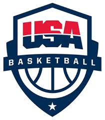 USA Basketball Logo