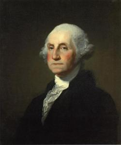 george washington blog pic