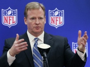 NFL Commissioner trying to explain the original punishment and how he messed up (http://verysmartbrothas.com/why-roger-goodell-is-not-getting-fired-any-time-soon/)