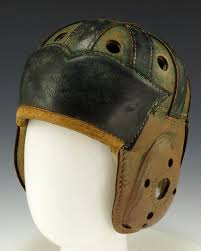 A long history lies behind the winged helmet and the University of Michigan's football program.