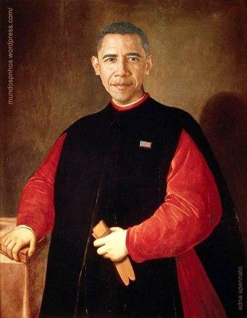 Obama-Machiavelli